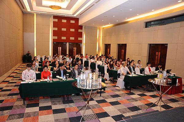 hội nghị khách hàng IASO 2014
