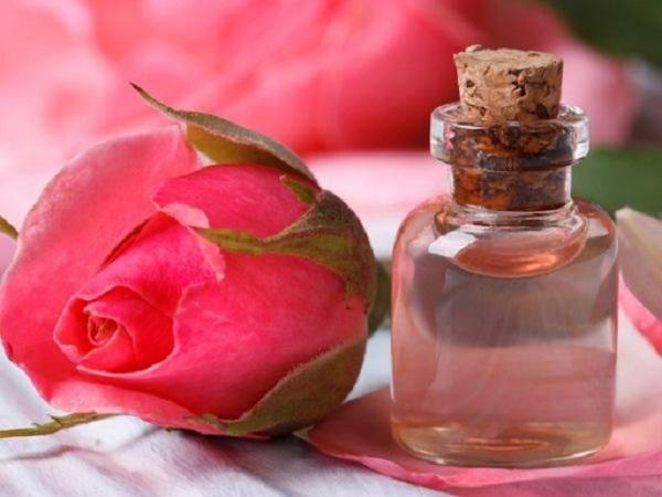 Nước hoa hồng là loại mỹ phẩm cơ bản trong quá trình chăm sóc da
